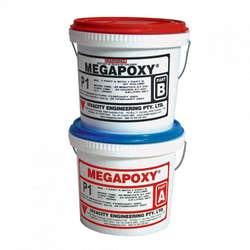 P1 MEGAPOXY