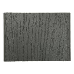 MODWOOD DECKING XTREME SOLID MAGNETIC GREY 137X23MM 5.4M