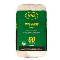 NHS BASECOTE 60 20KG BAG
