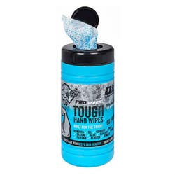 OX TOUGH HAND XL WIPES DBLE SIDED 80PK