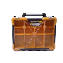 PLASTIC STORAGE BOX HD 49X42X11.5CM