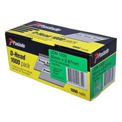PASLODE 50MM JDN HDG BOX1000