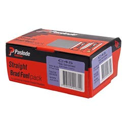 IMPULSE  C45 STRAIGHT BRAD/FUEL 3000 PK