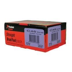 IMPULSE C50 STRAIGHT BRAD/FUEL 3000 PK