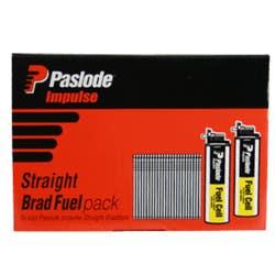 IMPULSE C25 STRAIGHT S/S BRAD/FUEL 2000