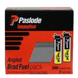 IMPULSE ANGLED 63MM BRAD/FUEL PACK