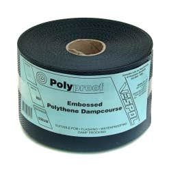 Poly Dampcourse