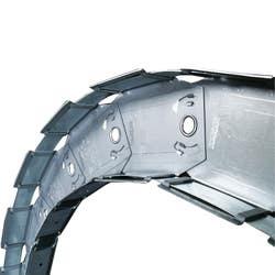 PROPLASTER FLEXI TRACK 92MM X 3000