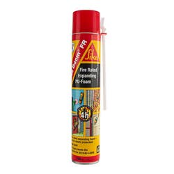 SIKA BOOM FIRE RATED 750ML