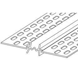 PVC EXPANSION JOINT HIDEAWAY X 3000 *3B*