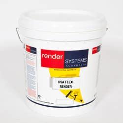 RSA FLEXI RENDER 15L