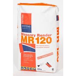 RSA MR120 MASONRY RENDER 20KG