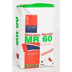 RSA MR60 MASONRY RENDER 20KG
