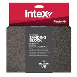 INTEX ANGLED SANDING BLOCK SMALL