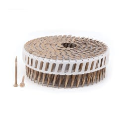ICCONS Gripshank Supersharpy 15° Coil Nails