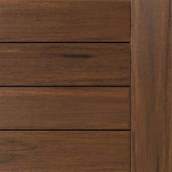 TimberTech Azek Vintage Mahogany Grooved-Edge Decking