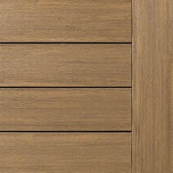 TimberTech Azek Vintage Weathered Teak Square-Shouldered Decking