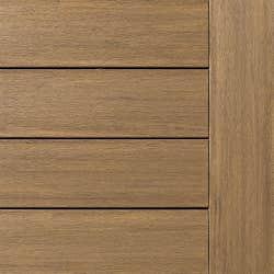 TimberTech Azek Vintage Weathered Teak Grooved-Edge Decking