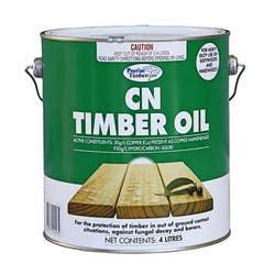 PROTIM SOLIGNUM CN TIMBER OIL 4L