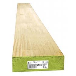 Laminated Treated Pine
