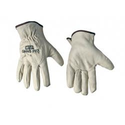 RIGGERS GLOVE LEATHER (MED)