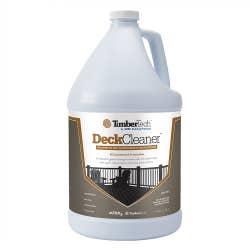 TIMBERTECH DECK CLEANER 1G/3.7L BOTTLE