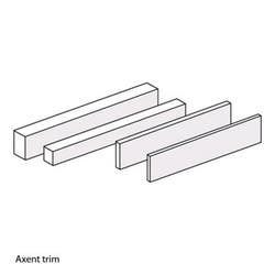 SCYON AXENT TRIM SANDED 19MM 89MMX3640MM