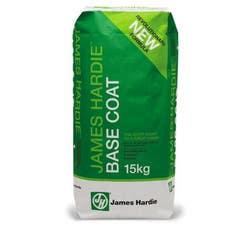 JAMES HARDIE BASE COAT 15KG BAG