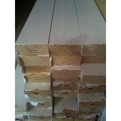 WHITE VINYL WRAP 42 X 19 3.6M