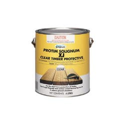XJ CLEAR TIMBER PROTECTIVE 2L