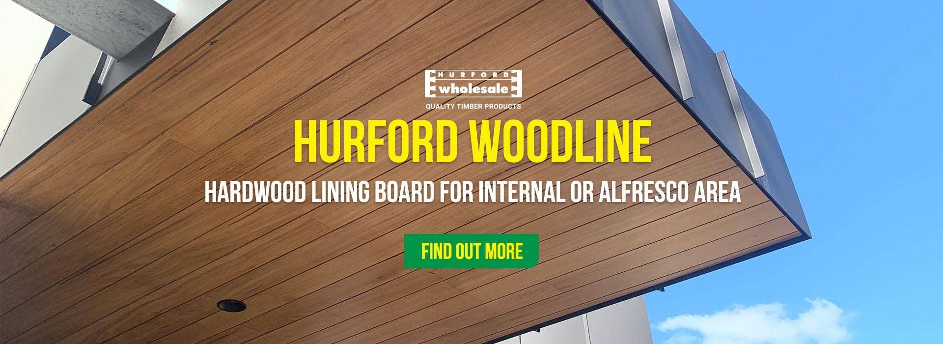 Hurford Woodline