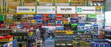 Stocktake Closures 2021