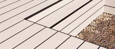 HardieDeck Concealed Fixing System
