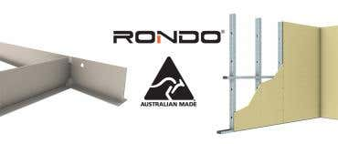 Rondo Awarded Green & Gold with the help of Australian Made