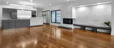 Boral Premier Solid Flooring