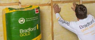 CSR Bradford has a complete range of insulation solutions