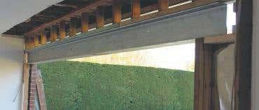 Steel Alternatives to LVLs