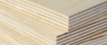 Choosing the correct plywood