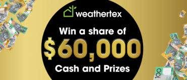 How to Enter Weathertex Dash 4 Cash